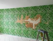 wallpaper removal sarasota