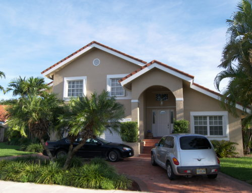 Exterior Painting in Sarasota
