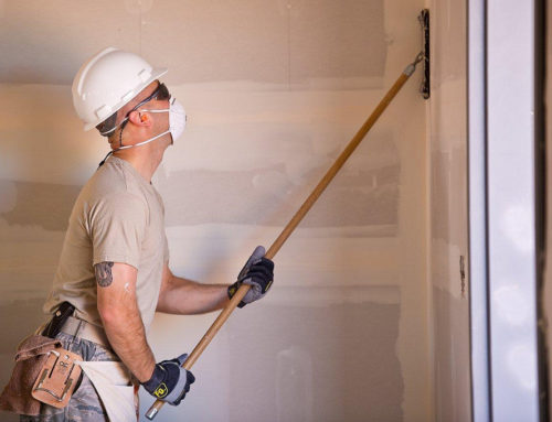 Professional Drywall Repair Services In Sarasota