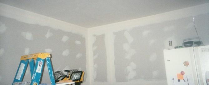 Level 5 Finish Drywall Sarasota