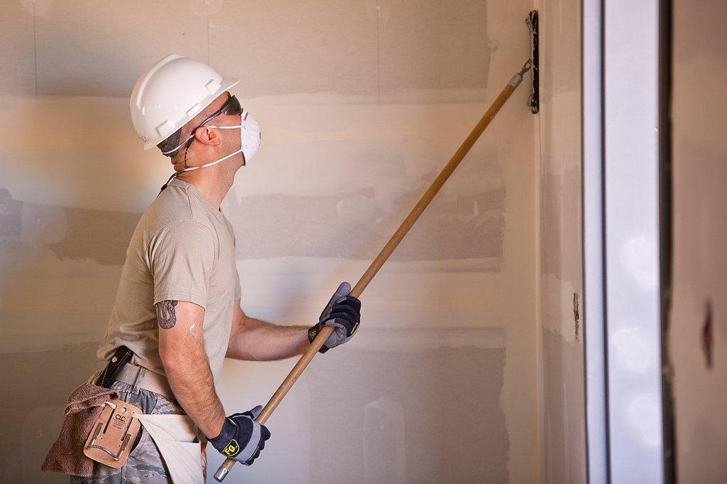 Professional Drywall Repair Services In Sarasota