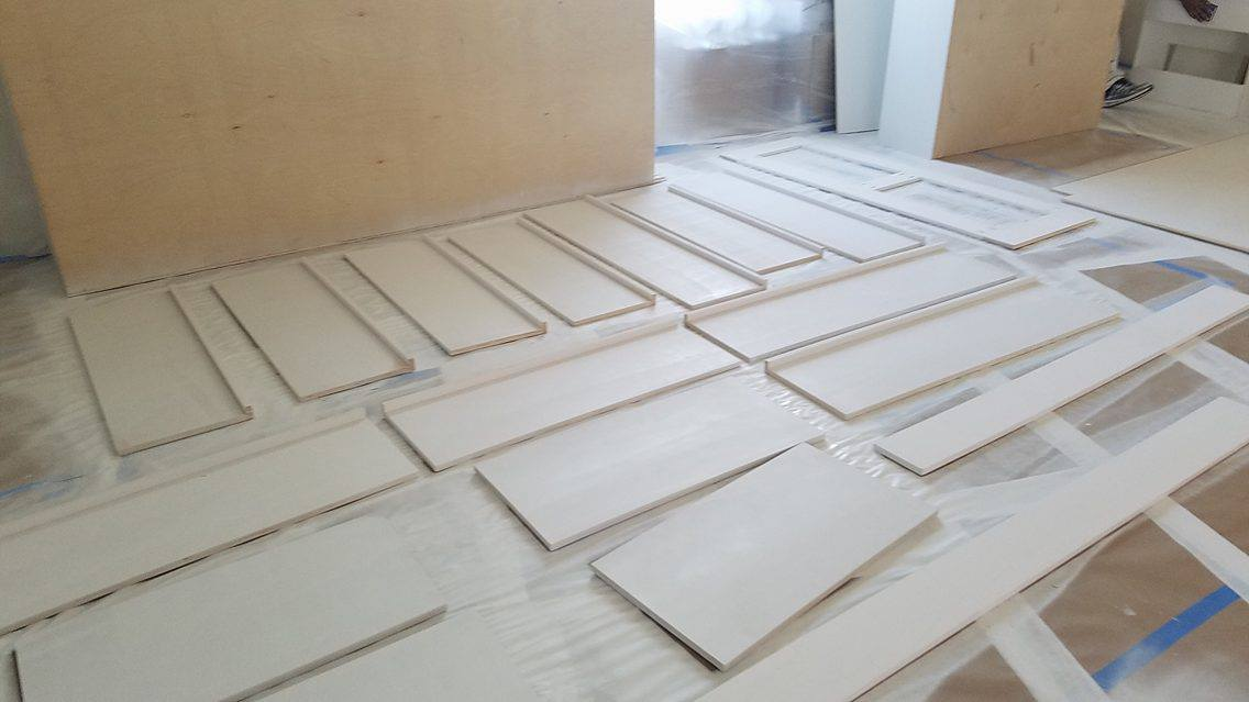 Custom Furniture Painting Services in Sarasota