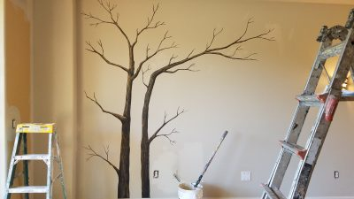 Kranenburg painting sarasota florida Specialty Finishes