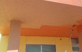 Kranenburg painting sarasota florida Robert Taylor Community Center