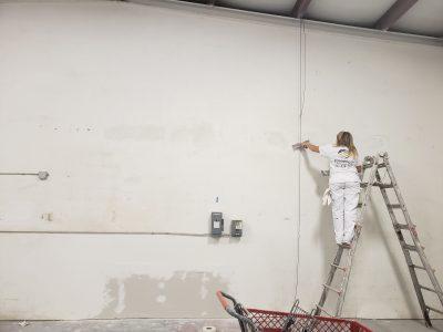 Kranenburg painting sarasota florida Sarasota warehouse
