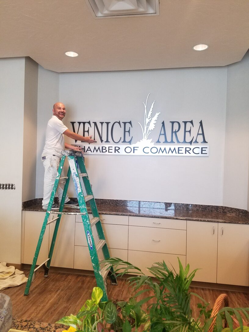 Commercial Painting Services - Kranenburg Painting